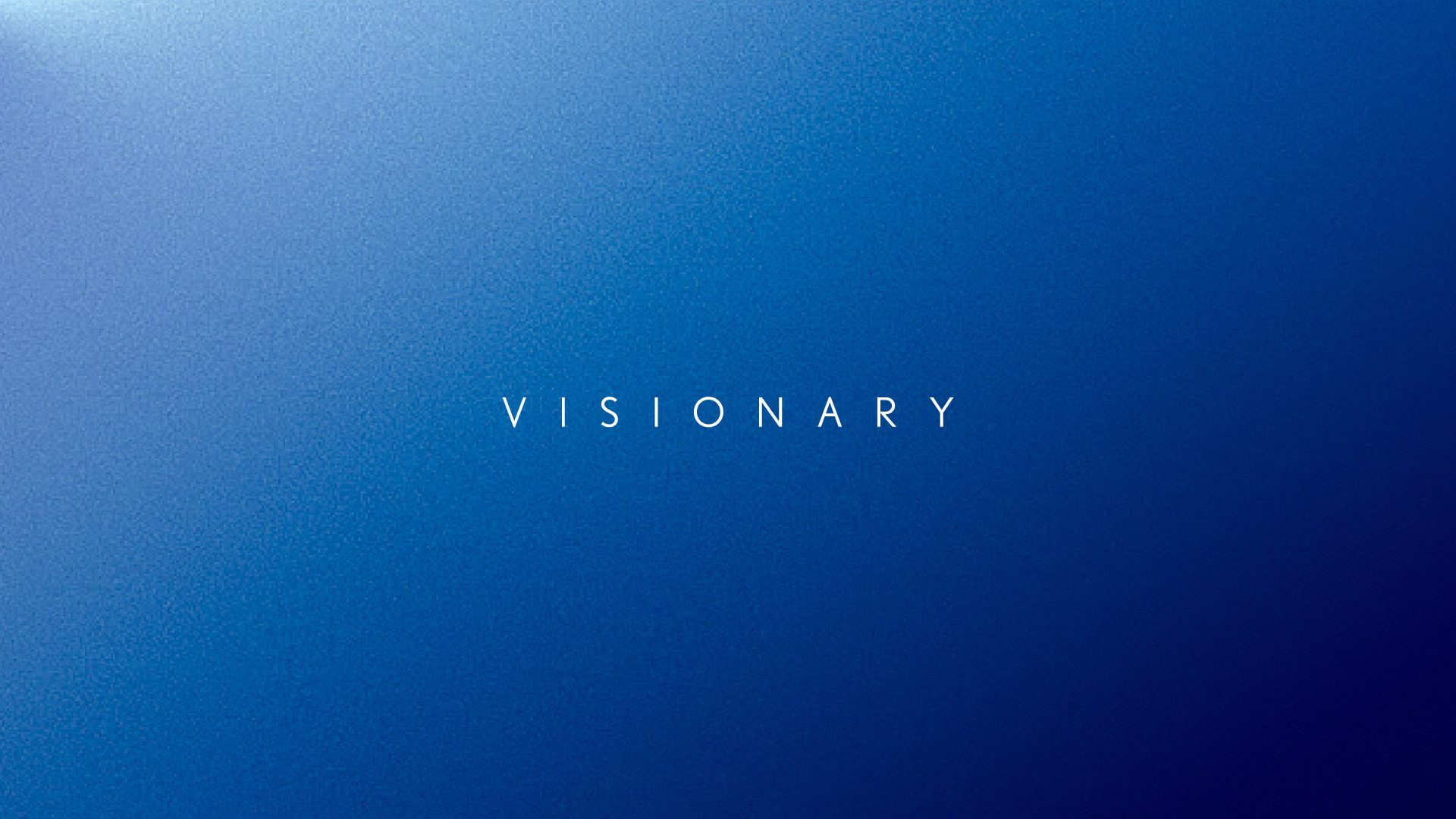VISIONARY by Lexus